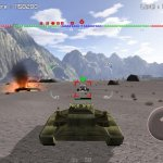 Скриншот Armored Forces: World of War – Изображение 8