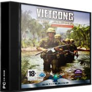 Обложка Vietcong: Fist Alpha