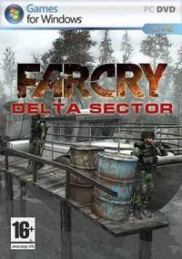 Обложка Far Cry: Delta Sector