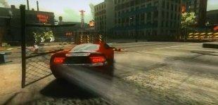 Ridge Racer Driftopia. Видео #2
