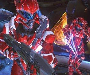Halo 5 выйдет наPCвначале сентября