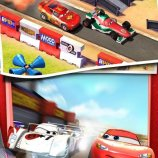 Скриншот Cars: Fast as Lightning