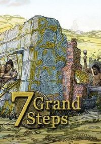Обложка 7 Grand Steps