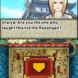 Скриншот Naruto: Ninja Destiny