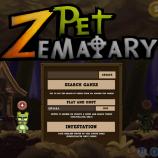Скриншот Pet Zematary
