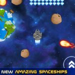 Скриншот Infinity Space – Изображение 1
