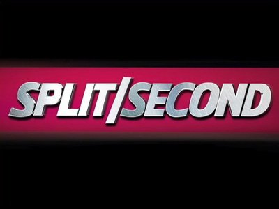 Split/Second. Геймплей