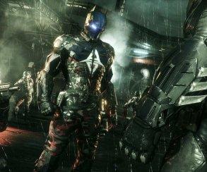 «Промежуточный» патч для Batman: Arkham Knight выйдет в августе
