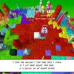Скриншот Cube & Star: An Arbitrary Love – Изображение 1