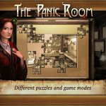 Скриншот The Panic Room – Изображение 1