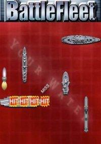 Обложка Battle Fleet