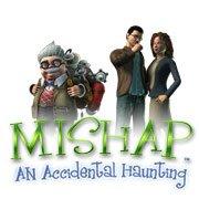 Обложка Mishap: An Accidental Haunting