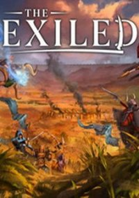 The Exiled – фото обложки игры