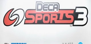 Deca Sports 3. Видео #2