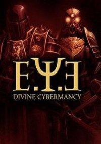 Обложка E.Y.E.: Divine Cybermancy