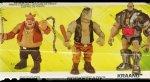 Крэнг из фильма «Черепашки-ниндзя 2» появился в виде игрушки  - Изображение 5