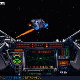 Скриншот Star Wars: X-Wing Collector's CD-ROM – Изображение 5