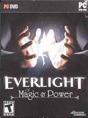 Обложка Everlight: Of Magic & Power
