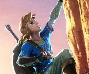 Следующая Legend of Zelda может быть мультиплеерной
