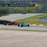 Скриншот F1 Challenge '99-'02 – Изображение 5