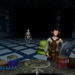 Скриншот Stonekeep: Bones of the Ancestors – Изображение 5