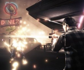 Alan Wake's American Nightmare появился в базе данных Steam