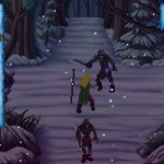 Скриншот Heroine's Quest: The Herald of Ragnarok – Изображение 5