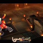 Скриншот Legend of Edda – Изображение 9