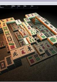 Обложка 3D Mahjong Solitaire
