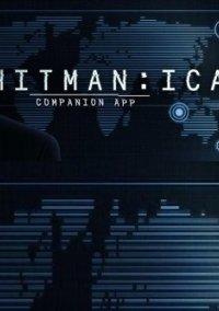 Обложка Hitman: ICA