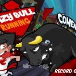 Скриншот Crazy Bull