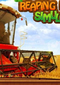 Обложка Reaping Machine Farm Simulator