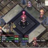 Скриншот Disgaea: Netherworld Unbound