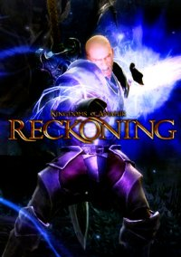 Обложка Kingdoms of Amalur: Reckoning