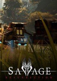 Savage Resurrection – фото обложки игры