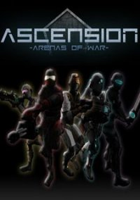 Обложка Ascension: Arenas of War