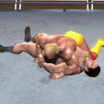 Скриншот WWE Legends Of Wrestlemania – Изображение 1
