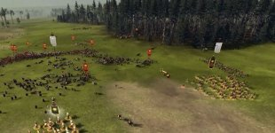 Total War: Rome 2. Видео #10