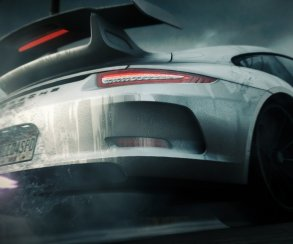 Need for Speed: Rivals. Новые скриншоты