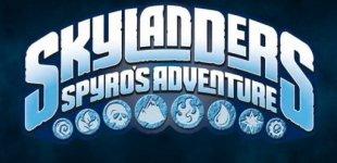 Skylanders Spyro's Adventure. Видео #1