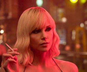Критики о «Взрывной блондинке»: идиотский сценарий, отличные драки