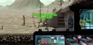 Fallout Shelter. Анонсирующий трейлер с E3 2015