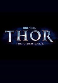 Обложка Thor: The Video Game