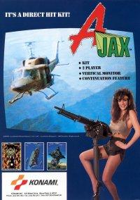 Обложка A Jax