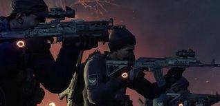 Tom Clancy's The Division. Тизер-трейлер DLC Последний рубеж
