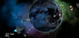 Centauri Sector. Видео #1