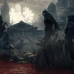 Скриншот Bloodborne: The Old Hunters – Изображение 3