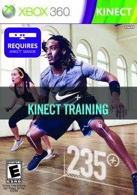 Обложка Nike+ Kinect Training