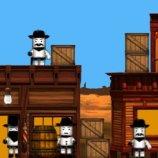 Скриншот Adventures of Marshal Marshmallow