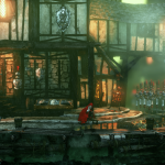 Скриншот Woolfe: The Red Riding Hood Diaries – Изображение 18
